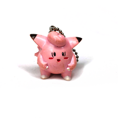 Pokemon Clefairy toy CGTSJ