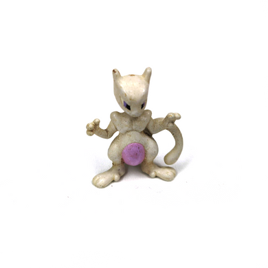 Pokemon mewtwo toy TOMY TCG