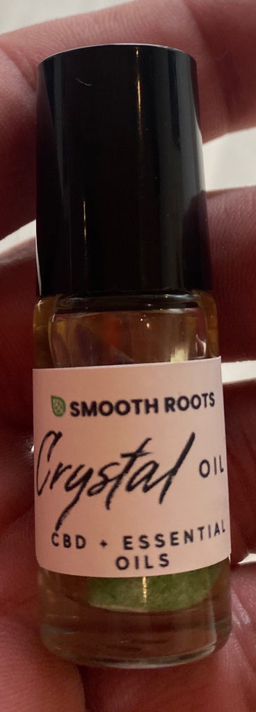 Crystal Oil