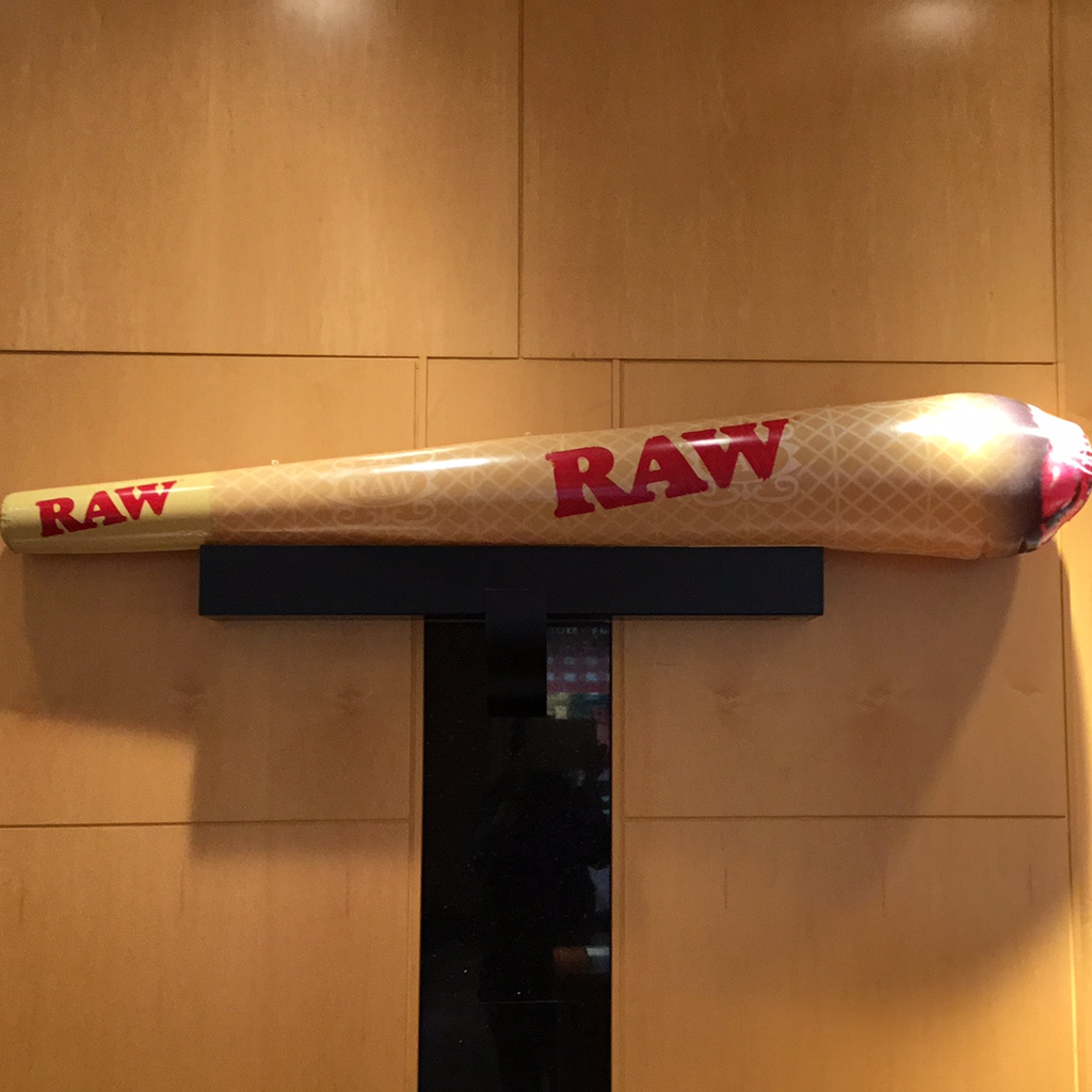 Raw Inflatable - 10ft