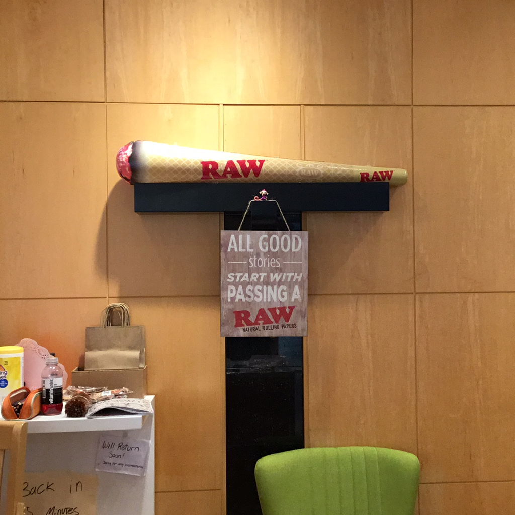Raw Inflatable - 2ft