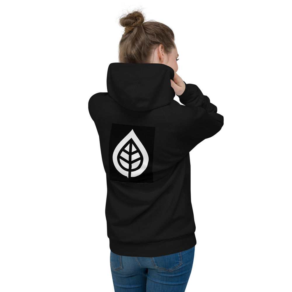 Smooth Roots Hoodie