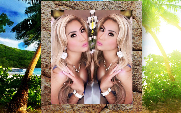 Tropical Themed Fashion Jewelry