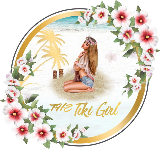 The Tiki Girl
