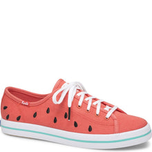 Watermelon Print Sneakers