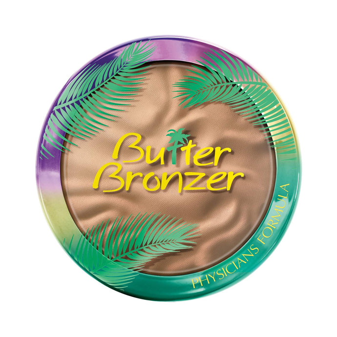 Tropical Butter Bronzer