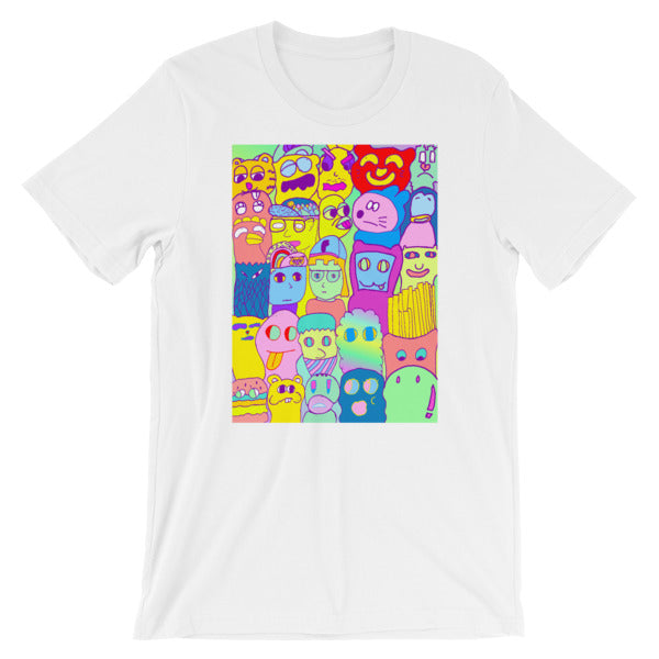 the fruit stands T-Shirt