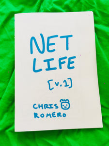 NET LIFE [v.1] by Chris Romero