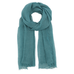 Scarf Turquoise