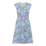 O' my sweet Clematis