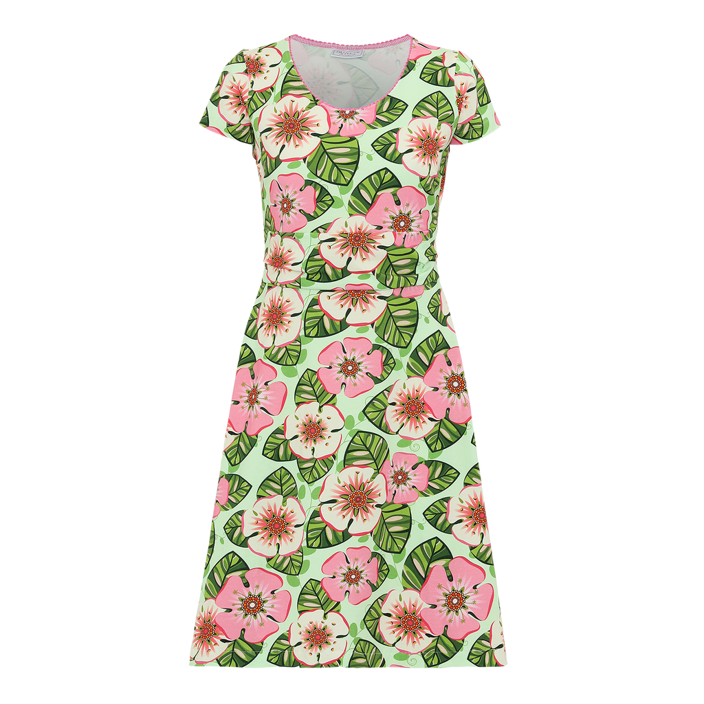 They call me the Wild Rose
