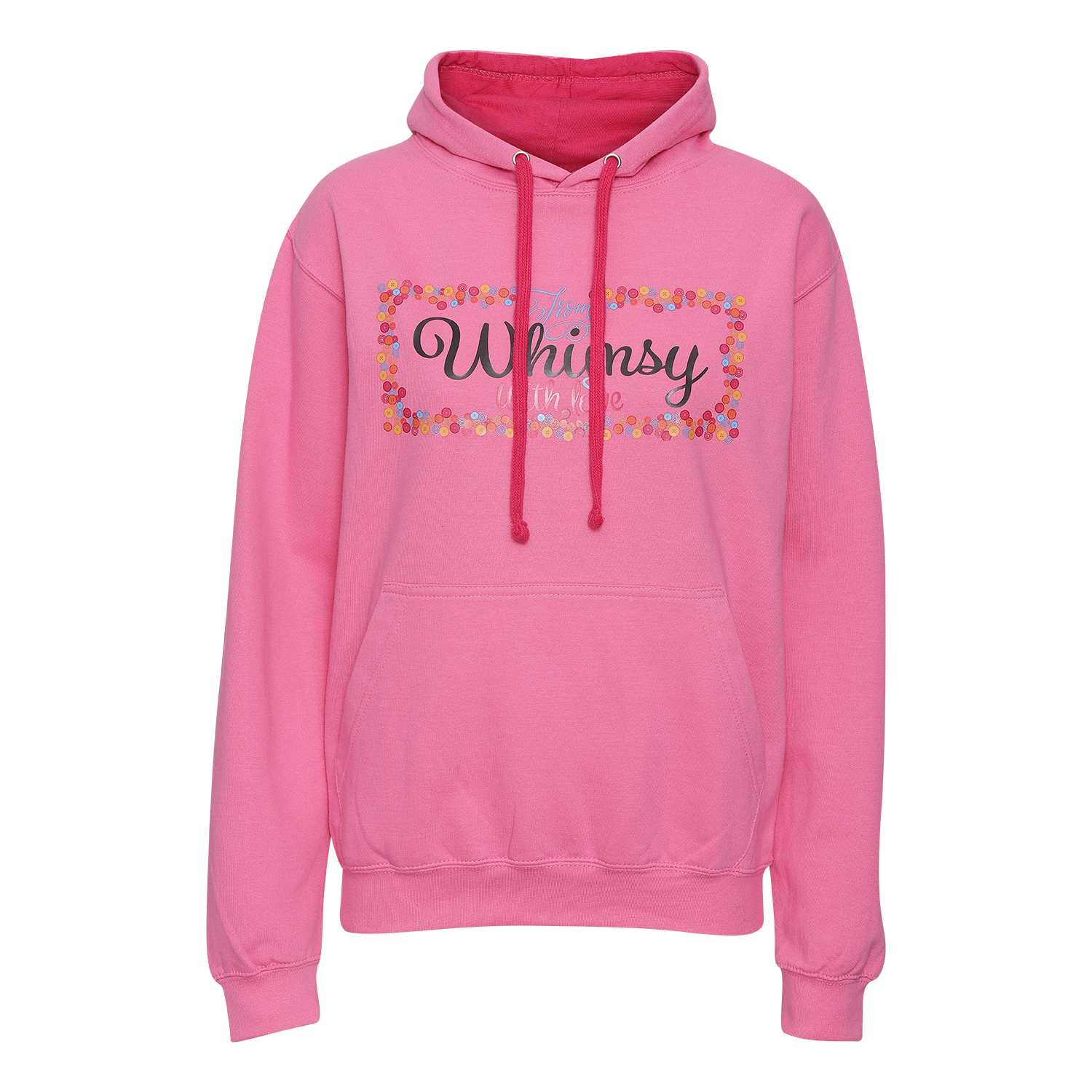 From Whimsy with Love Hoodie