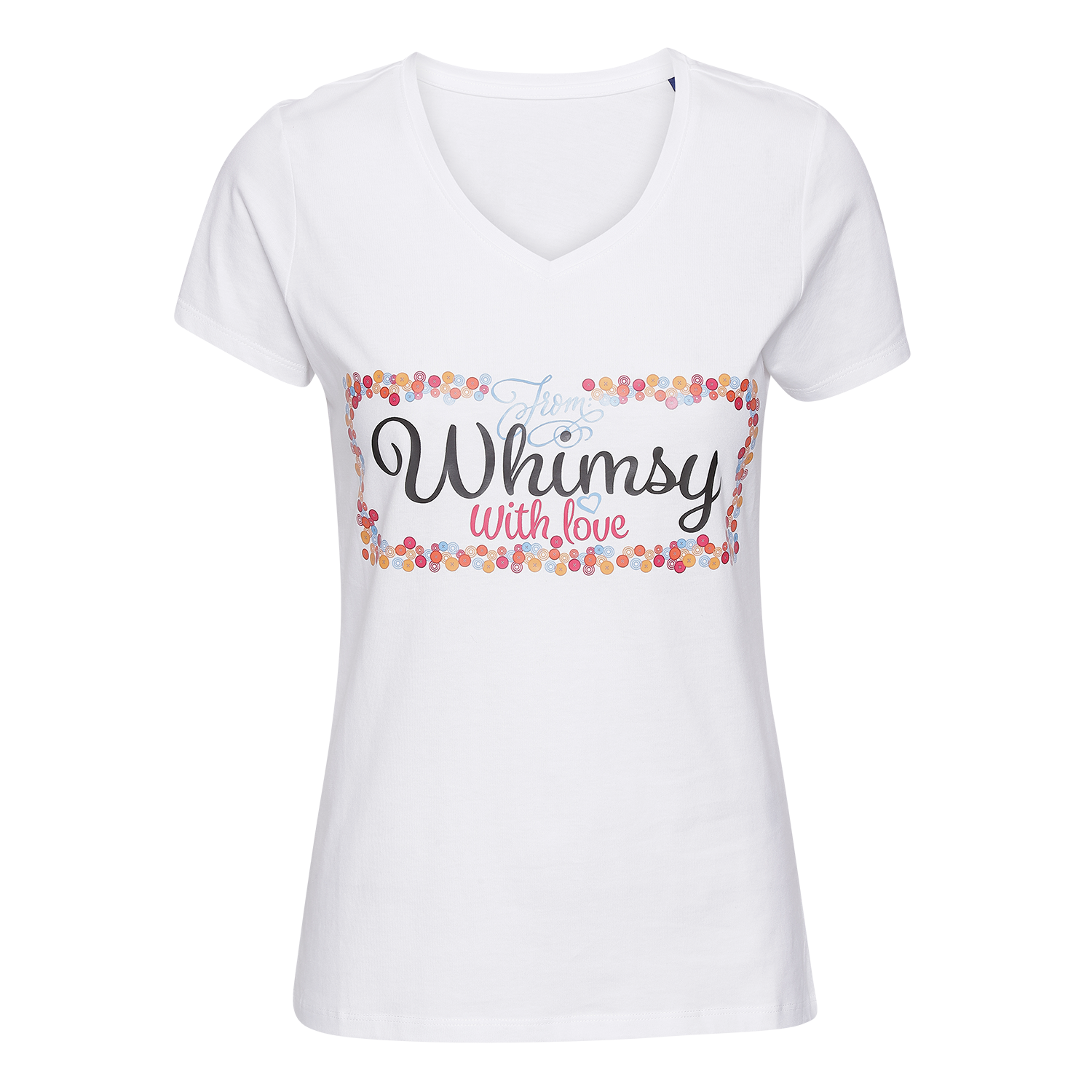 From Whimsy with Love T-shirt
