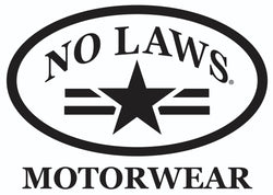 NO LAWS MOTORCYCLES