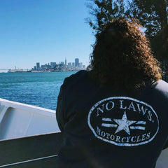 NO LAWS® Brand