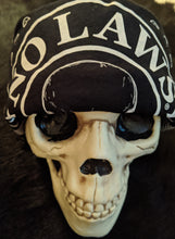 Load image into Gallery viewer, BANDANAS - MADE IN THE USA - NO LAWS MOTORCYCLES