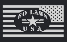 Load image into Gallery viewer, SPEED OR DIE - No Laws® Brand