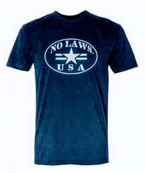 NO LAWS USA - No Laws® Brand