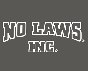 NO LAWS INC. - NO LAWS MOTORCYCLES