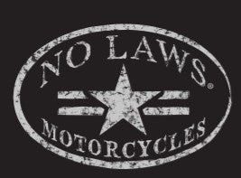 PUT DOWN THE PHONE - No Laws® Brand