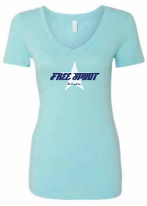 FREE SPIRIT NO LAWS INC. - WOMAN - No Laws® Brand