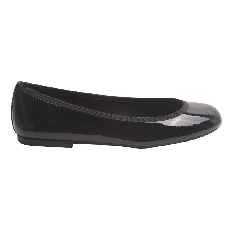 Belle - Black Patent