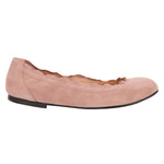 Cuff - Dusty Pink Suede