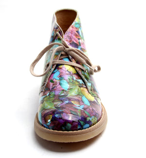 Chukka - Leaves Print