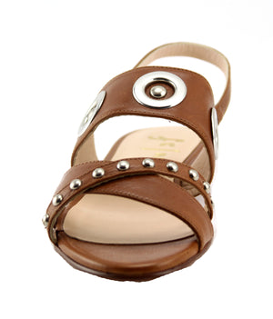 Farla - Cognac Leather
