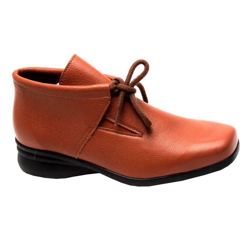 Genna - Cognac Leather