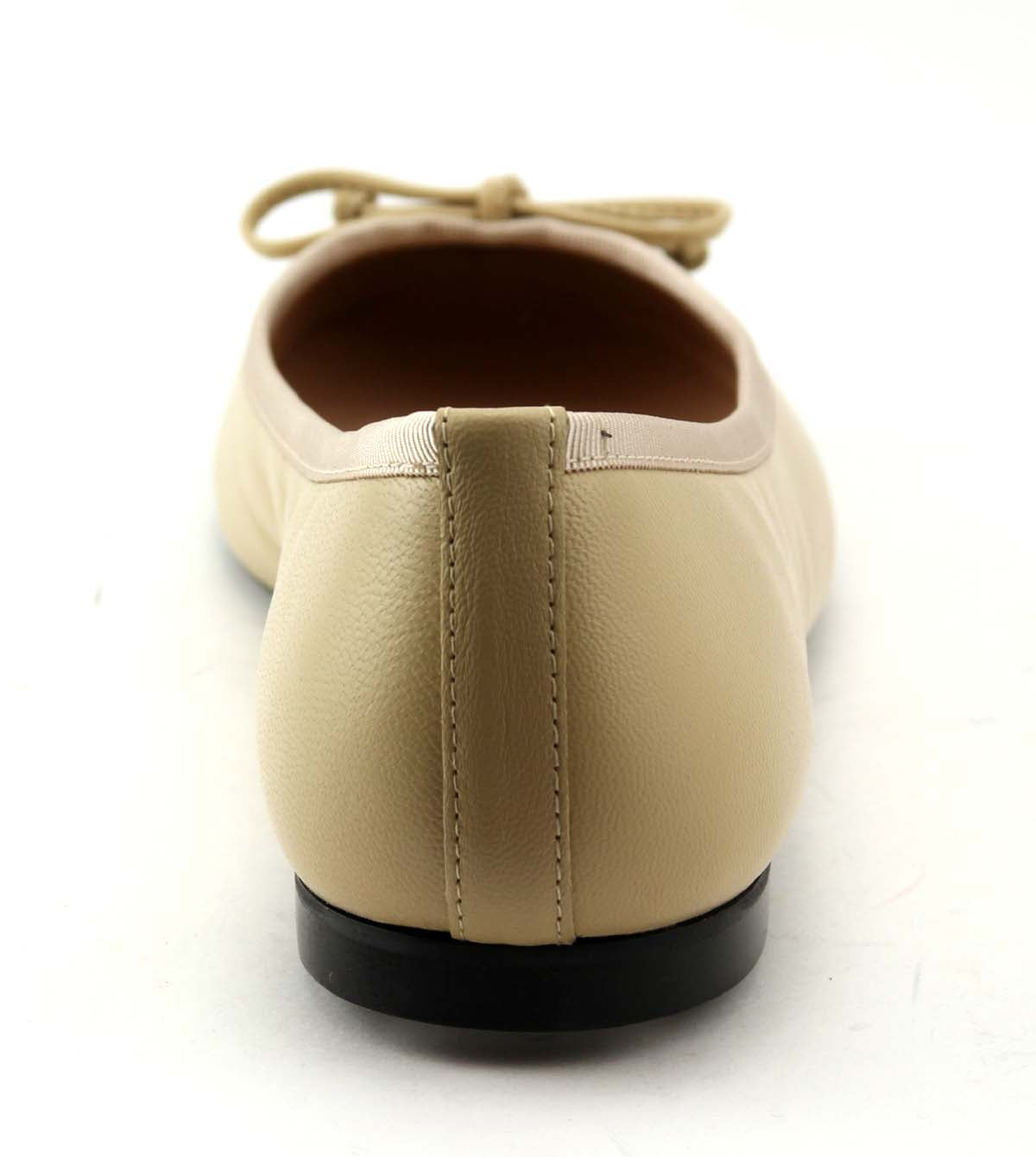 Index - Beige Leather