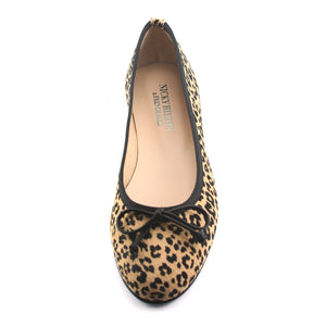 Paris - Beige Cheetah