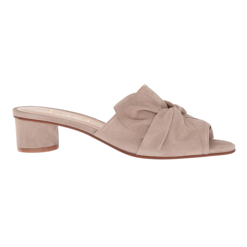 Beach - Taupe Suede