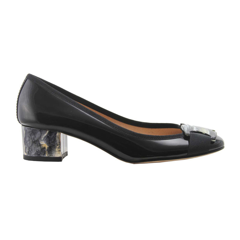 Sonja by Sonja Morgan - Jolie Black Patent