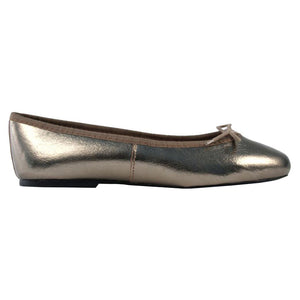 Zoe - Pewter Metallic
