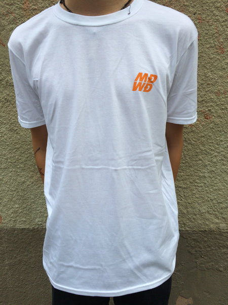 WD! 0.01 - T-shirt