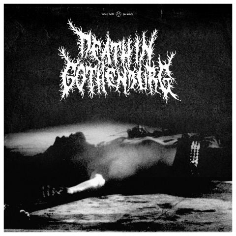 Death In Gothenburg Ltd Ed vinyl