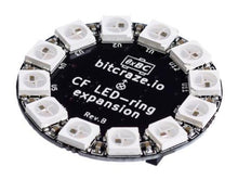 Carregar imagem no visualizador da galeria, Crazyflie 2.0 Led Ring Expansion Board