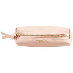 Blush Pencil Pouch