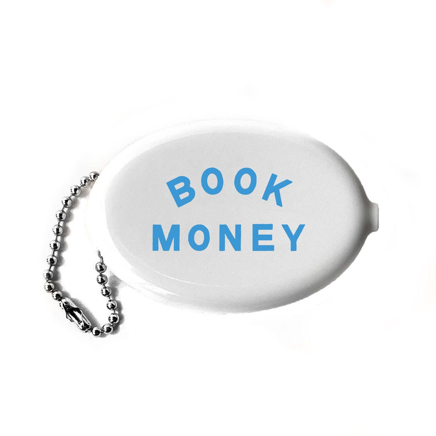 Book Money Coin Pouch