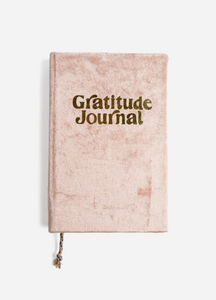 Gratitude Journal - Blush Pink