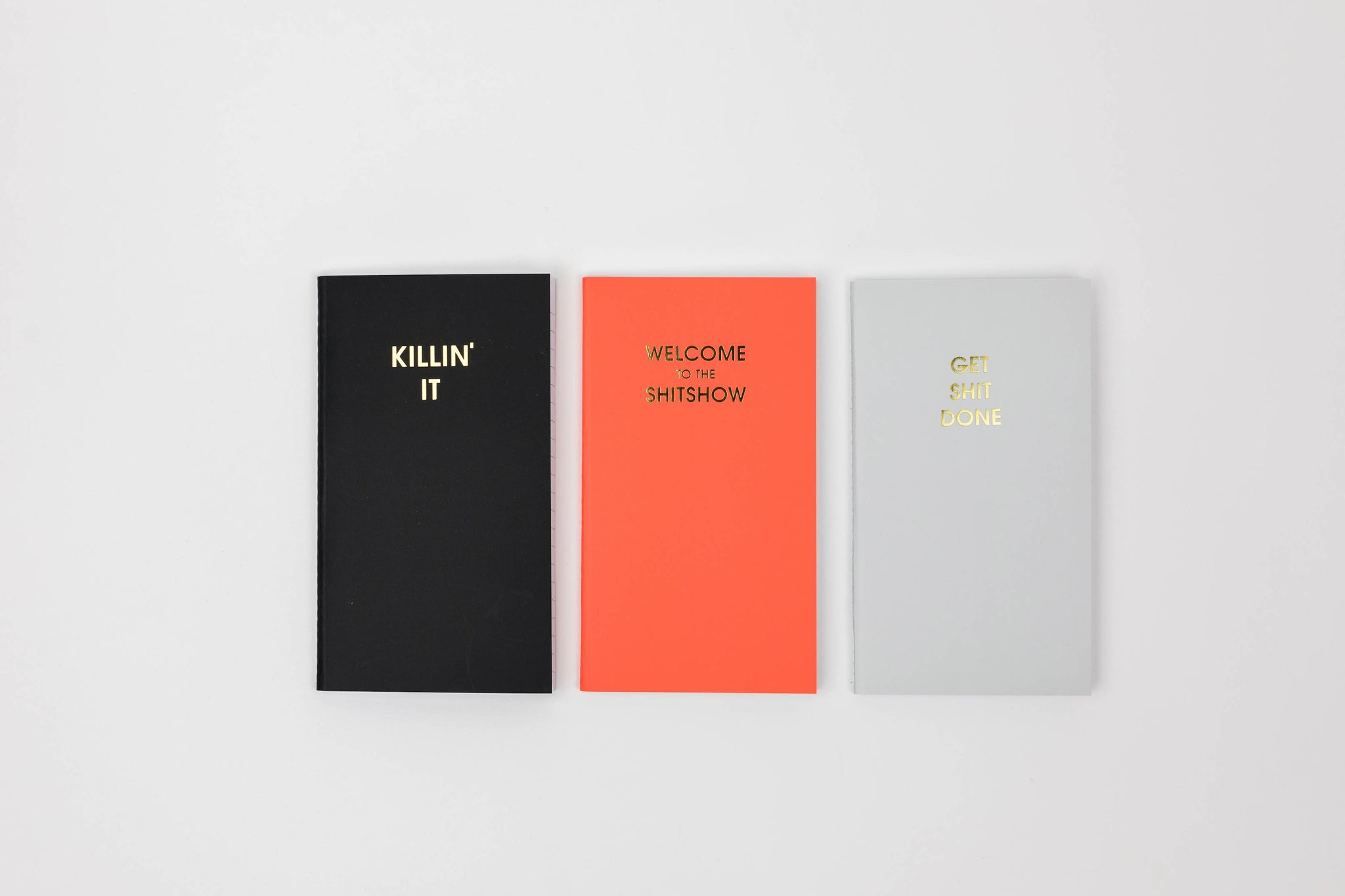 Killin' It Mini Journal Set