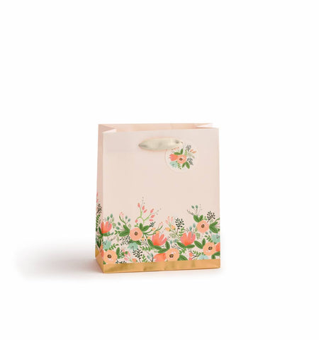 Wildflower Medium Gift Bag