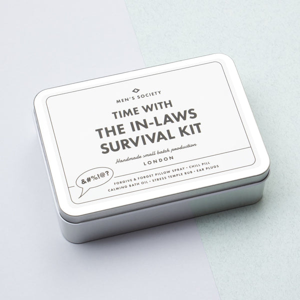 In-Laws Survival Kit