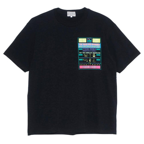 Cav Empt - Bought & Sold Tee - Black
