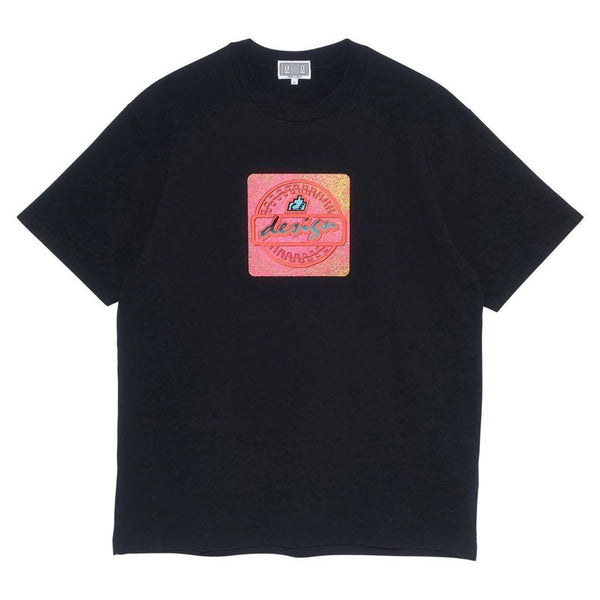 Cav Empt - Design Lighter Tee - Black