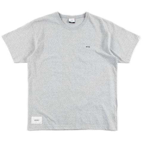 WTAPS - Warfare Tee - Grey