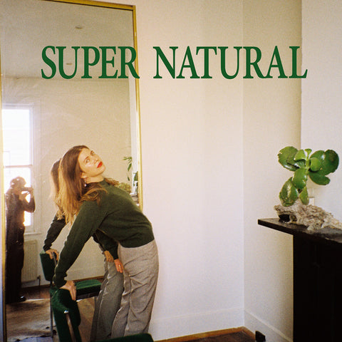 GMT27 - Jonnine - Super Natural - Cassette