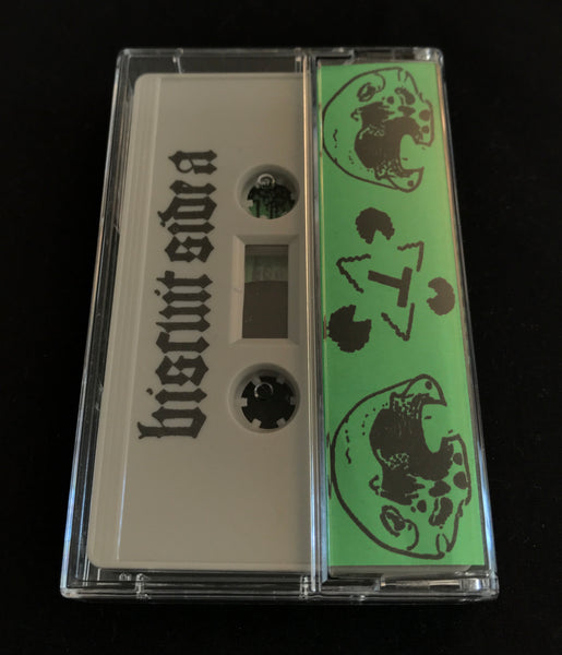 TTT - Biscuit - Untitled - Cassette