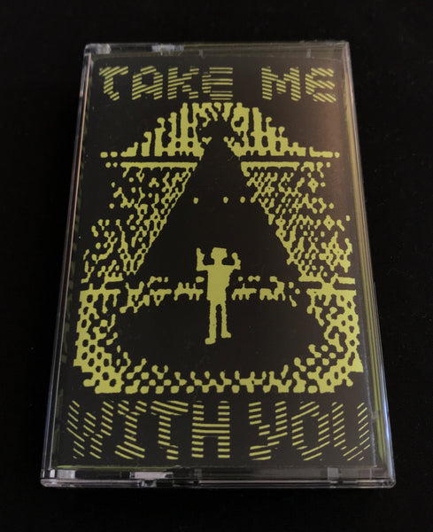 GMT19 - Anthony Naples - Take Me With You - Cassette